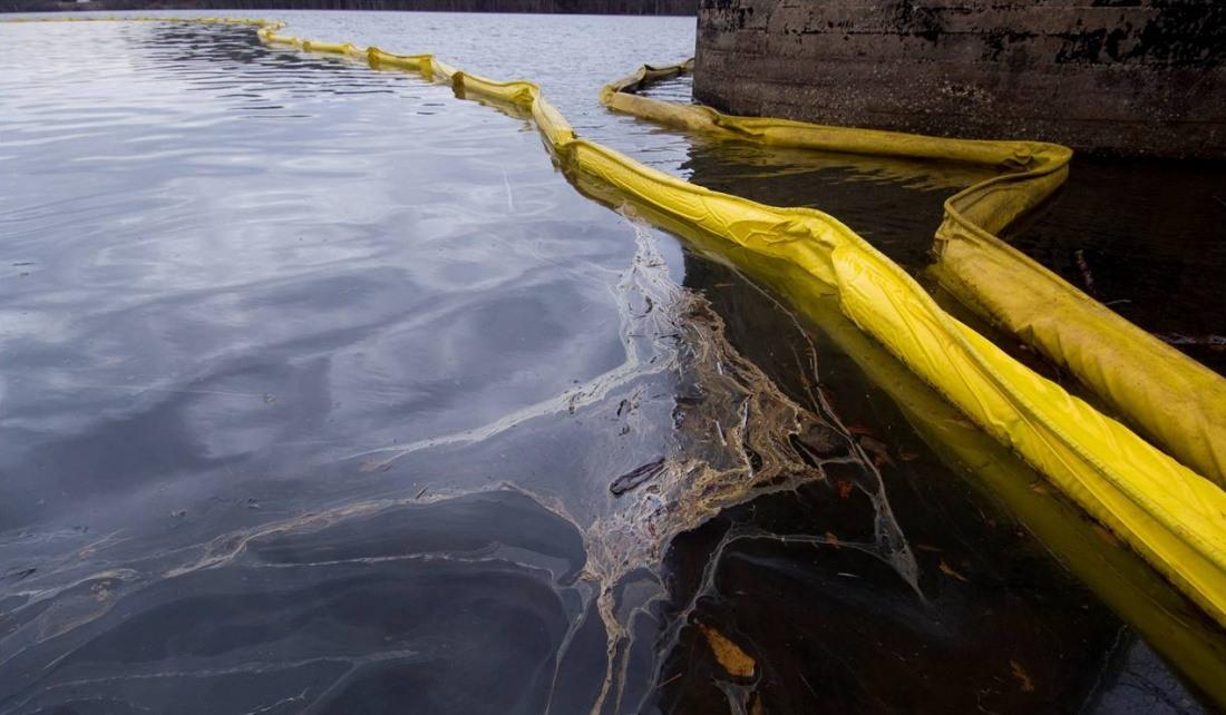 Mcguard 7500 Enki in grado di rimuovere tracce di inquinamento di MTBE