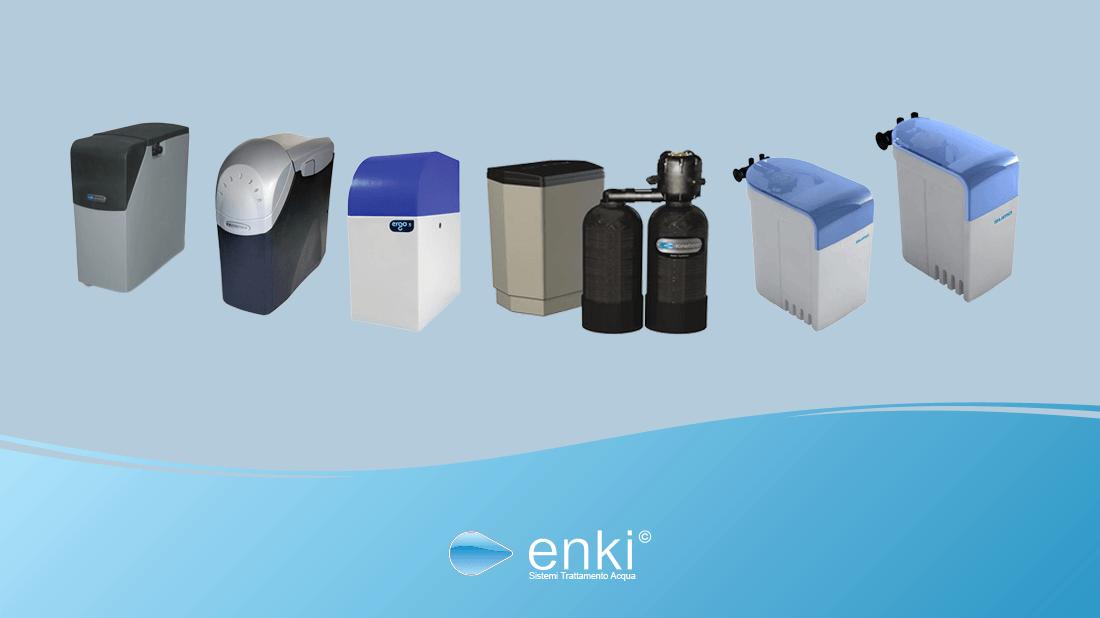 Filtro acqua rubinetto enki water impianti di trattamento acqua